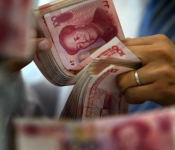 Chiny: Kryzys w państwowych finansach?