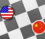 Xi i Trumpinio