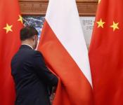 Chiny, albo imperium wstaje z kolan