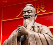 Ile konfucjanizmu w Chinach?