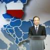 Wizyta Wen Jiabao w Polsce, czyli z wielkiej chmury mały deszcz