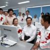 Prezydent Hu Jintao zachęca nauczycieli do wprowadzania innowacyjnych form nauczania