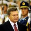 Janukowycz w Chinach