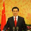 Hu Jintao wzywa do rozwiązywania konfliktów społecznych