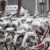 Fala zimna przesuwa się na południe Chin