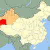 Xinjiang: zastrzelono 14 demonstrantów