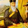 Andreotti, Chiny i pewien jezuita