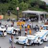 Szanghaj: 260 osób rannych w zderzeniu pociągów metra