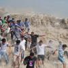 Chiny: Nie igraj z Qiantang