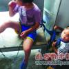 Chiny: dzieci w sierocińcu trzymane na łańcuchu