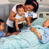 Chiny: Xiaoying Lou – anioł stróż porzuconych dzieci