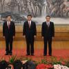 Chiny: Znamy skład nowego Stałego Komitetu Biura Politycznego KC KPCh