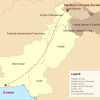 Chiny przejmują pakistański port Gwadar
