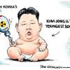 Chiny: Kim Dzong Un ma dziesiątki kont bankowych w Szanghaju