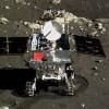 Yutu, albo Jadeitowy Królik wylądował i zaczął badania Księżyca