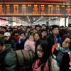 Chiny: Czas powrotów do pracy