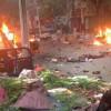 Urumczi: zamach bombowy – 31 ofiar śmiertelnych