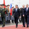 Chiny, a Rosja: tygrys tresuje niedźwiedzia