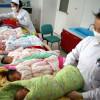 Chiny: Liczba ludności przekroczyła 1370 milionów