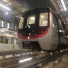 Autonomiczna linia metra (MTR) w Hong Kongu
