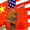 Chiny, czyli nieoczekiwana zmiana miejsc