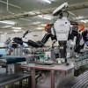 Inwazja robotów z Chin