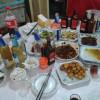 O jedzeniu