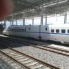 Chiny z pociągu