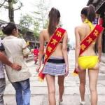 bikini girls 4