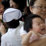 China Measles Vaccination