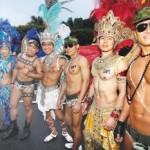 gay parade taiwan