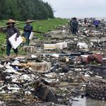 China Asia Flooding   XIN801