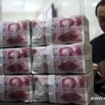 yuan rise