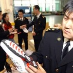 Chinese Customs Officer