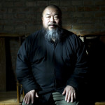 Ai Weiwei, a high-profile artist and ardent government critic.