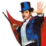 mandrake-magician