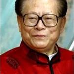 chiny jiang zemin