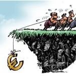 europe crisis, chiny, leszek slazyk