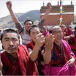 tybet, chiny, leszek slazyk