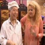 kuchenne rewolucje kulturalne, chiny, leszek slazyk
