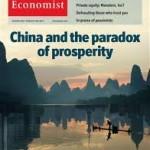the economist, chiny, leszek slazyk