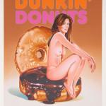 dunkin donuts, chiny, leszek slazyk