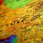 Chiny w bardzo dalekim planie, chiny, leszek slazyk, 1