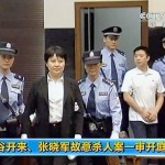 Gu Kailai, Zhang Xiaojun, chiny, leszek slazyk