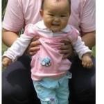 dziecko za 1 yuana, chiny, leszek slazyk
