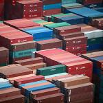 kontenery, eksport, chiny, leszek slazyk
