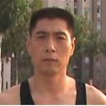 Jianzgong Shen, chiny, leszek slazyk