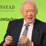 Lee Kuan Yew, chiny, leszek slazyk
