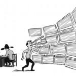 Photo of ChRL : 2 miliony cybercenzorów w akcji