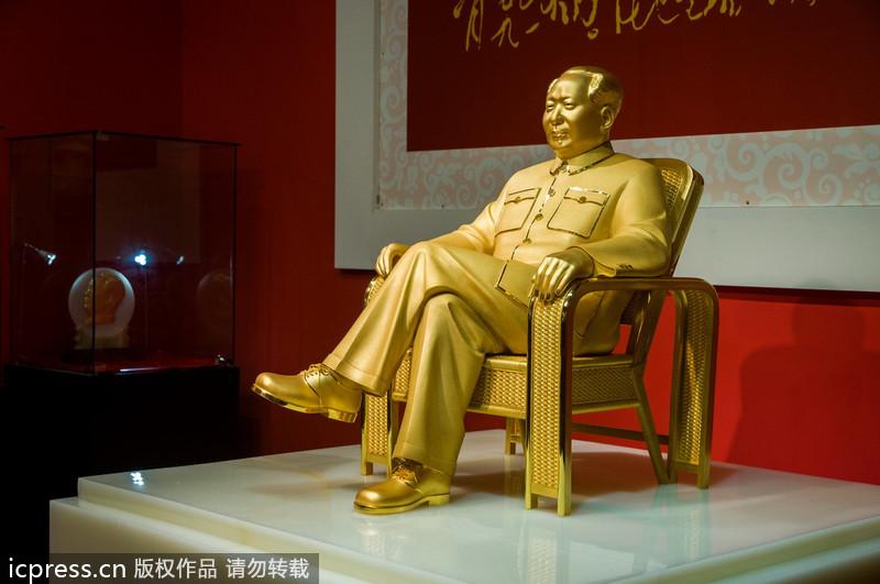 Photo of Mao: Góra złota na 120 urodziny